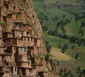 تور کردستان، پالنگان