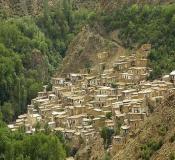 تور کردستان   پالنگان، روستای ایستاده  