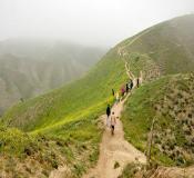 تور ترکمن صحرا|سفر به شمال شرقی ایران|