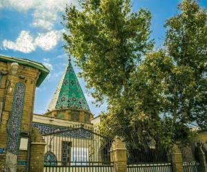 امام زاده یحیی، محله اودلاجان