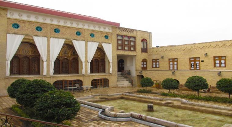 روایت تولد طهران | شهر موزه اودلاجان|