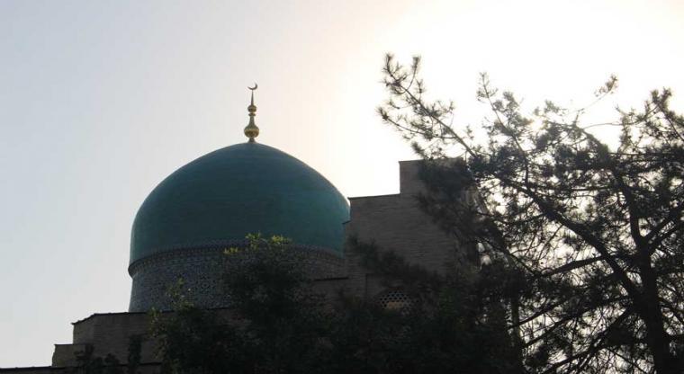 تور فرهنگی وادبی ازبکستان |با حضور استاد جواد مجابی|