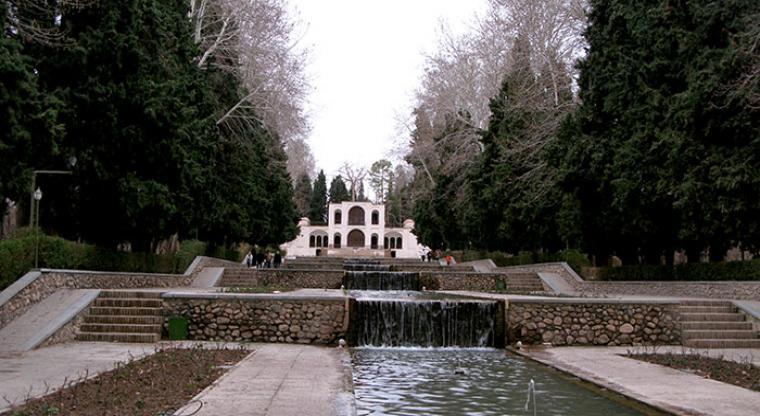 تور کرمان و کلوت ها