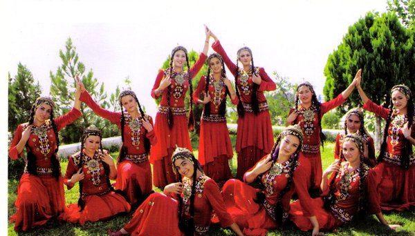 بررسی مشکالت پیش روی مهاجران ترکمن در تهران